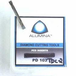 Alumina PCD TDC2 PD103