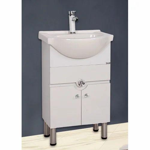 Toyo Full White Ivory 22 Inch Pvc, 22 Inch Bathroom Vanities