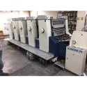 Komari Lithron 426 Off Set Printing Machine