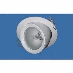 Round Recessed LED Light