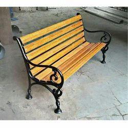 Casting Iron VIP Bench