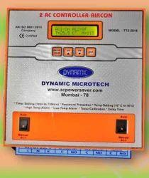 AC Controller Temperature Timer