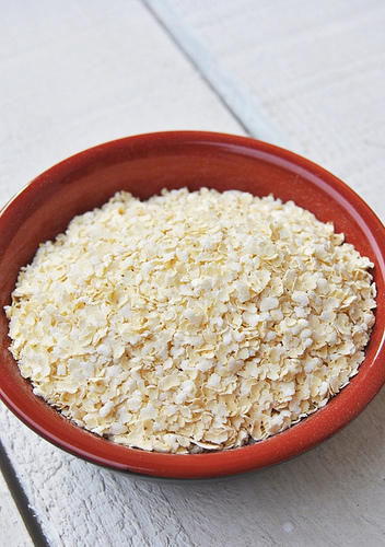 Cerio 12 Month After Packaging Bajra Flakes, For Eating, Gluten Free