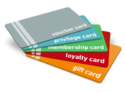 Privilege Card / Membership Card / Discount Card