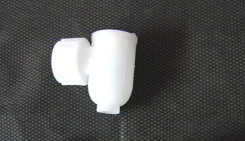 Bharat Plastic White Plastic Cooling Tower Nozzle, Packaging Type: Box