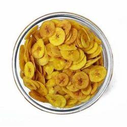 Banana Chips, Pack Size (Gram): 200g