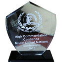 Excellence Paramount Acrylic Trophy