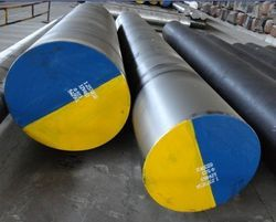 316 Stainless Steel Forged Round Bar, Length: 3 meter