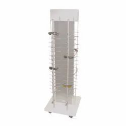 Non Rotating Stand For Eyewear Display - NRV 047