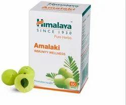 AMALAKI CAP  60S