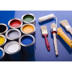 Synthetic Acrylic Paint