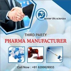 Dextromethorphan, Chlorpheniramine, Guaiphenesin, Ammonium Chloride, Menthol Suspension