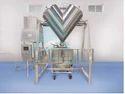 V-shape Blender, Capacity: 25 Kg To 2500 Kg