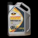 3L Maxer Bullet Engine Oil