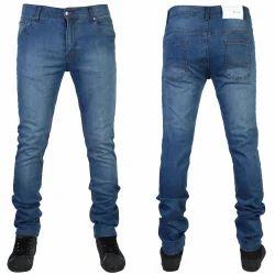 Skin Fit L Boy's Denim Jeans, Yes