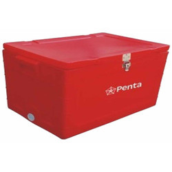 50L Insulated Ice Box