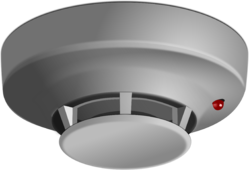 Fire And Smoke Detection