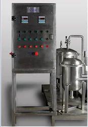 Pre-Mix Carbonator