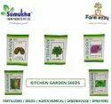 Kitchen Garden Seeds
