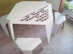 Cafe Furniture Installation Service