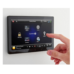 Black Home Automation System