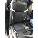Maruti Swift Dzire Black Seat Cover