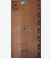 Western Plywood