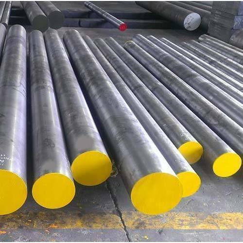 Bar & Rods - 309 Stainless Steel Round Bar Manufacturer from