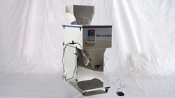 Semi Automatic Grocery Filling Machine