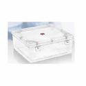 Rectangular Plastic Box