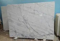 Indian Carara White Marble