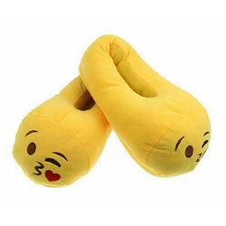 Emoji Bedroom Slipper at Rs 540 /pair | Bedroom Slipper - Akhilesh ...
