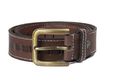Red Chief Brown Brown Casual Belt