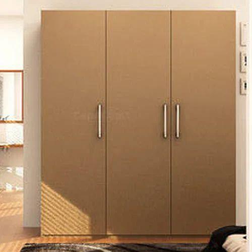 5 5x6 Feet 3 Door Wardrobe Rs 30000