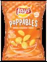 Lays Poppable White Cheddar Potato Snacks
