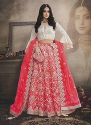 PR Fashion Launched Beautiful Heavy Designer Lehenga Choli