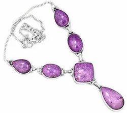 Purpurite Necklaces