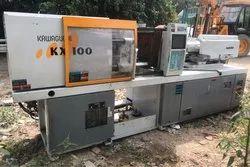 KAWAGUCHI KX100 Injection Moulding Machine