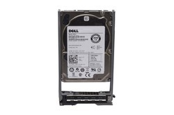 Dell 300GB 6G 10K 2.5 SP SAS S-CO E/C with Tray w/F830C
