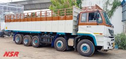Load Body Vehicle