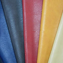 PU Leather Bag Fabric