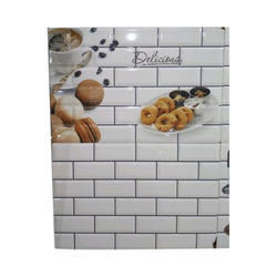 Ceramic Designer Kitchen Tiles