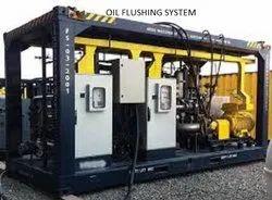 Oil Flushing System