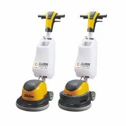 Inventa 1.5 HP Shine Single Disc Floor Scrubber Polisher
