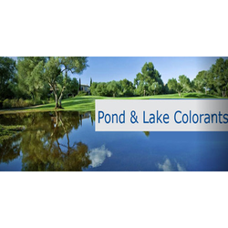 Pond & Lake Colorants
