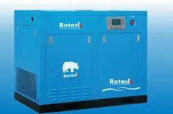 220 CFM Standard Screw Air Compressor
