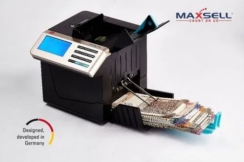 Fake Note Detector Multi Currency Portable Value Counter
