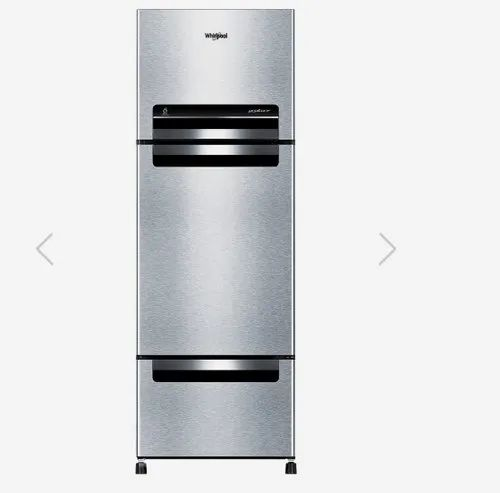 Stainless Steel Whirlpool Protton 240 L