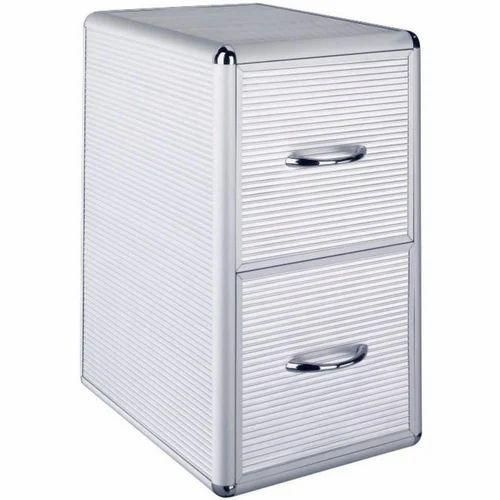 Aluminium Storage Cabinet