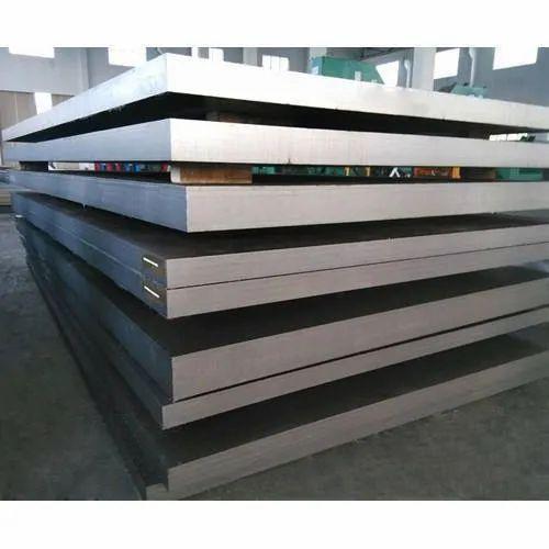 Corten Steel Plate